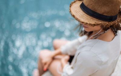 Wist je dat de vakantie een ideaal moment is om te filosoferen?