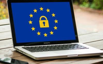 De nieuwe privacy wet is er voor u